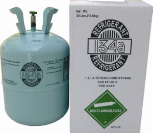 All Kinds of Refrigerant Gas pictures & photos