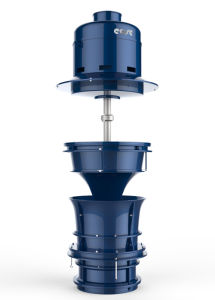 Electrical Vertical Turbine Pump pictures & photos