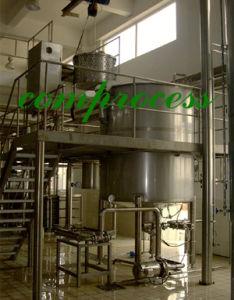 Tea Extraction Machine