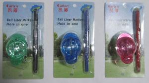 Golf Ball Liner (kaisun 216)