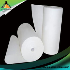 China Wholesale Most Popular Insulating Ceramic Fiber Paper