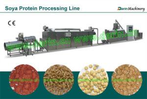 Soy Protein Machine