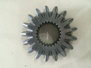 Industrial Steel Material Bevel Gear pictures & photos