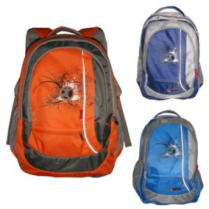 Sports Backpack for Hiking Camping Outdoor pictures & photos