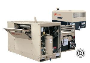 Ingersoll Rand/ Doosan Portable Screw Compressor, Compressor, Air Compressor (P260WIR HP220WYM) pictures & photos