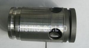 CNC Precision Turned Part