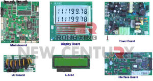 Electronic Board 885 (Fuel Dispenser/Oil Dispenser)