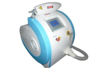 Effective Laser Tattoo Pigmentation Removal Beauty Machine