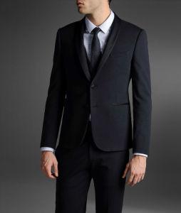 2016 Unique Design Men Wedding Suits Business Suits pictures & photos