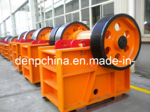 High Quality China Jaw Crusher for Sale in Hot pictures & photos