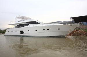 Heysea 75 Luxury Yacht pictures & photos