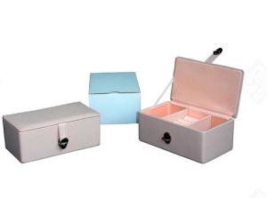 Perfume Box Facial Mask Box Liquid Face Wash Box Mascara Cream Lipstick Box Cosmetic Box (LJ20) pictures & photos