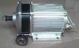 BLDC Motor (BM1424ZX)