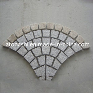 Natural Granite Paver Cobblestone for Paving, Driveway, Walkway pictures & photos