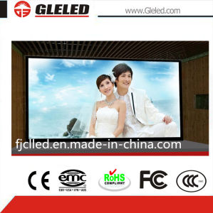 SMD3528 P6 RGB LED Screen Module pictures & photos