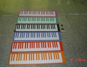 Musical Instrument (668/669)