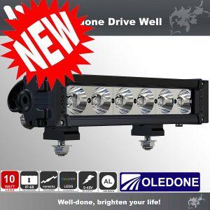 Oledone 60W Racing Waterproof LED Light Bar