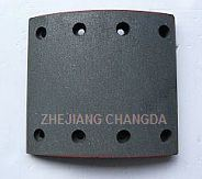Brake Lining (WVA: 19283 BFMC: SJ/28/1) pictures & photos