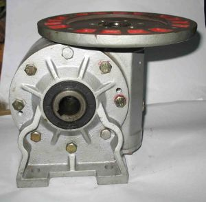 Worm Gear Reducer/Speed Reducer (WJ-1)