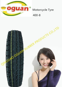 High Quality Motorcycle Tyre of with Rubber Content pictures & photos