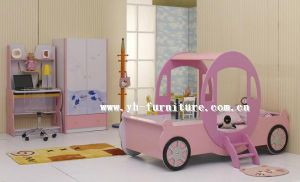 Wooden Children Furniture (YH-0130)