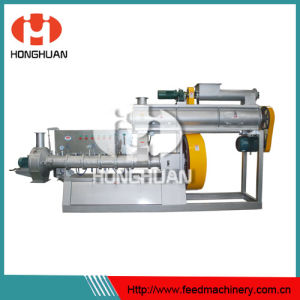 Floating Fish Feed Extruder (HHPGS6) pictures & photos