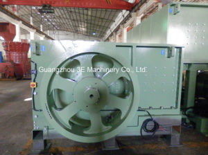Heavy-Duty Plastic Shredder-Wt66250 of Recycling Machine with Ce pictures & photos
