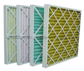 Framed Primary-Efficient Filter pictures & photos