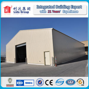Prefabricated Steel Warehouse pictures & photos