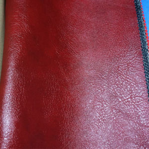PVC Synthetic Sofa Leather Supplier