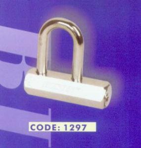 Steel Padlock (1212) pictures & photos