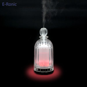 Wholesale Ultrasonic Aroma Diffuser Glass Aroma Diffuser Perfume Scent Diffuser pictures & photos