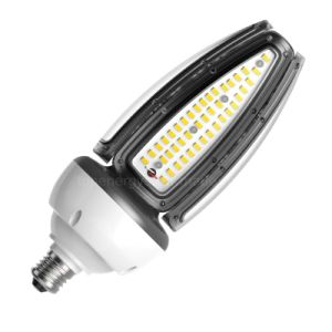 100W Mhl/HPS Equivalent for Acorn, Post Top LED Bulb Light pictures & photos