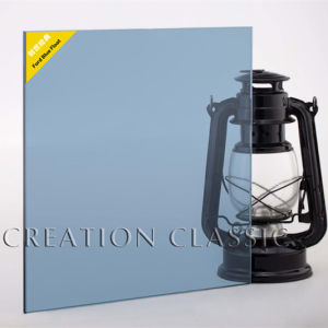 4mm Dark Blue Float Glass with for Building Glass/Window Glass pictures & photos
