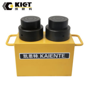 Short Delivery Time Single Acting Hydraulic Cylinder pictures & photos