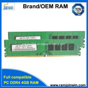 DDR4 PC-17000 288pin 4GB RAM pictures & photos