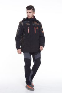 Hot Sell Hight Quanlity Casual Men Jacket pictures & photos