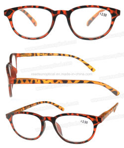 Magnetic Clip on Sunglasses Polarized Lense Reading Glasses (RP497047) pictures & photos