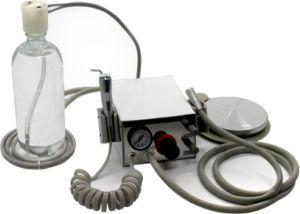 Hot-Sale Turbinr Machine with Syringe