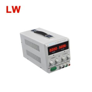 PS305df Lab Four Digit 30V 5A 150W DC Power Supply pictures & photos