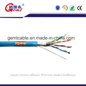 Factory Price High Speed SFTP Cat 5e pictures & photos