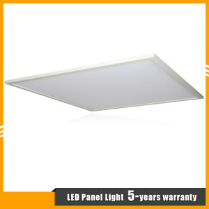 120lm/W No Flickering 620*620mm 36W LED Panel with Ce/RoHS Approval pictures & photos