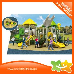 Amusement Park Outdoor Children Play Slide Equipment for Sale pictures & photos