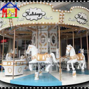 2018 Kids Entertainment Kiddie Ride Mushroom Swing Ride pictures & photos