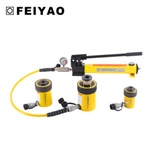 Rch Series Single Acting Hollow Plunger Cylinder (FY-RCH) pictures & photos