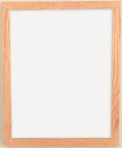 Wood Frame Writing Board pictures & photos