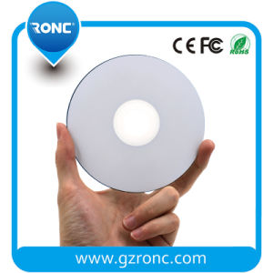 Blank Inkjet Printable CD-R for Music and Video pictures & photos