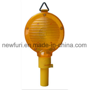 Barricade Light Blinker Traffic Warning Light for Road Safety pictures & photos