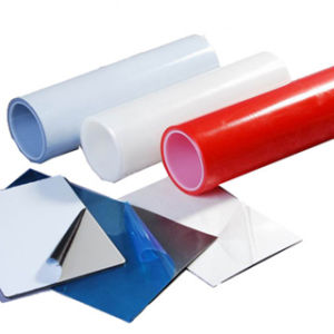 Protective Film for Acrylic Sheet (PMMA) pictures & photos
