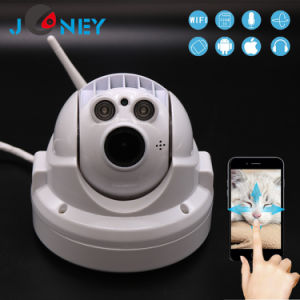 4X Mini Size 4inch PTZ CCTV Security WiFi IP Camera pictures & photos
